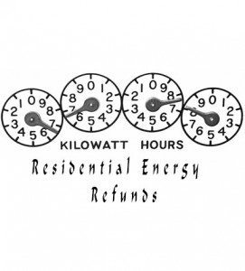 Residential Refunds